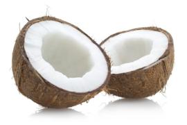 10kg Kokos soft body pakking
