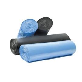 240 Liter Blauwe kliko afvalzakken 250 x140 - doos 100 stuks