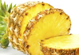 1 ltr. Ananas opgietconcentraat - EXTRA GECONCENTREERD