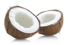 1 ltr. kokos opgietconcentraat - EXTRA GECONCENTREERD