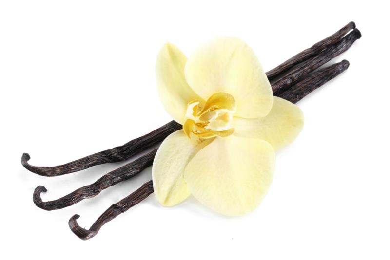 1 ltr. Vanille supreme voordeel parfum voor verstuiver