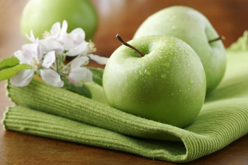 1 ltr. Groene appel parfum voor verstuiver