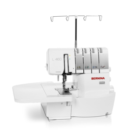 BERNINA B460 lockmachine