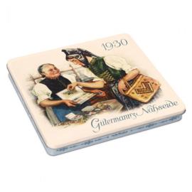 Gütermann allesnaaigaren set