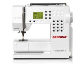 BERNINA B 215 occasion