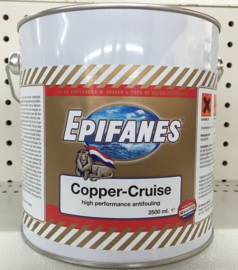 Epifanes Copper Cruise 2,5 liter