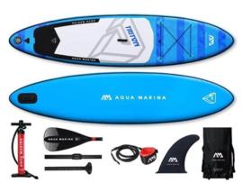 Aqua Marina Triton SUP Complete set