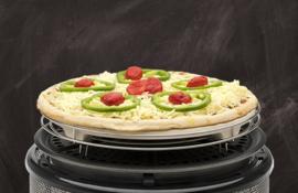 Cobb Pizza steen
