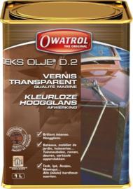Owatrol D2 Olie
