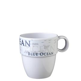 Brunner Blue Ocean  mok