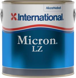 International Micron LZ 2,5 liter
