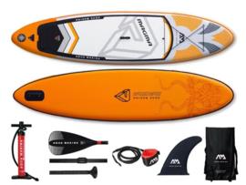 Aqua Marina Magma SUP Complete set