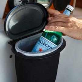Flextrash prullenbak 9 liter