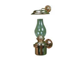 Hutslingerlamp