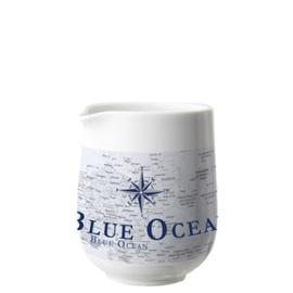 Brunner Blue Ocean melkkan