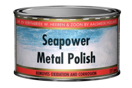 Epifanes Seapower Metal Polish