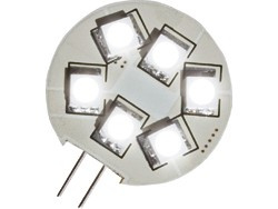 Led vervangingslamp G4
