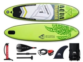 Aqua Marina Thrive SUP Complete set