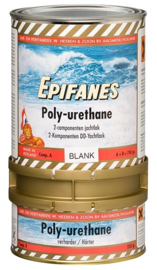 Epifanes Poly-urethane Bootlak Blank Zijdeglans