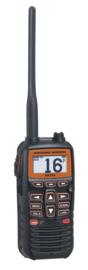 Standaard Horizon HX210E handheld marifoon