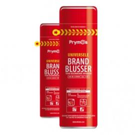 Handzame goedgekeurde brandblusser