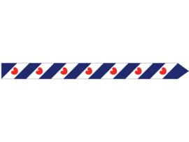 Wimpel Friesland