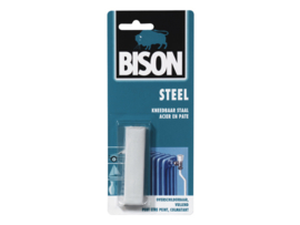 Bison steel
