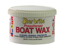 Starbrite Presoftened Carnauba Wax