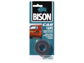 Bison car tape