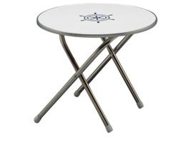 Forma tafel Rond