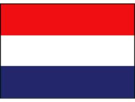 Nederlandse Vlag (Classic)