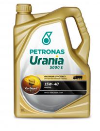 Petronas Urania 15W40  5 liter