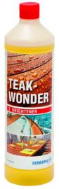 Teak wonder 2 Brightener