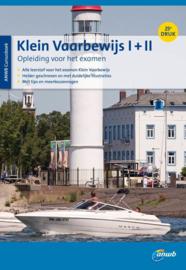 Klein Vaarbewijs 1 + 2