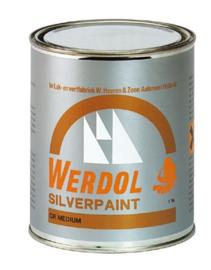 Werdol Silverpaint