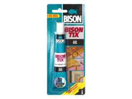 Bison konstruktie Tix