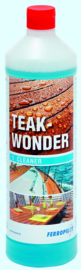 Teak wonder 1 Cleaner