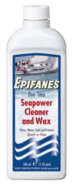 Epifanes Seapower Cleaner en Wax