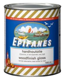 Epifanes Hardhoutolie