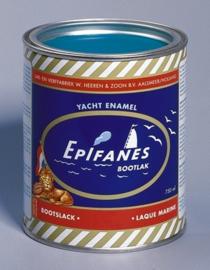 Epifanes Bootlak in verschillende kleuren
