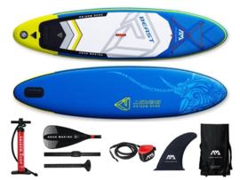 Aqua Marina Beast SUP Complete set
