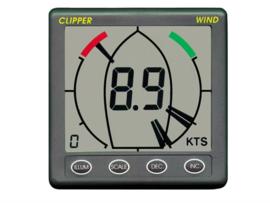Nasa Clipper Wind Wireless