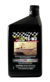 Starbrite Premium Synthetische 2- Takt Motorolie TC-W3