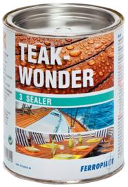 Teak wonder 3 Sealer