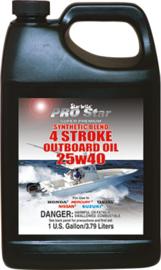 Starbrite Super Premium Synthetische 4-takt Motorolie 25W40