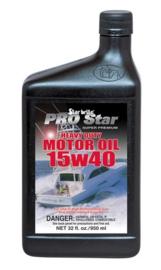 Starbrite Heavy Duty 4-Takt Motorolie 15W40