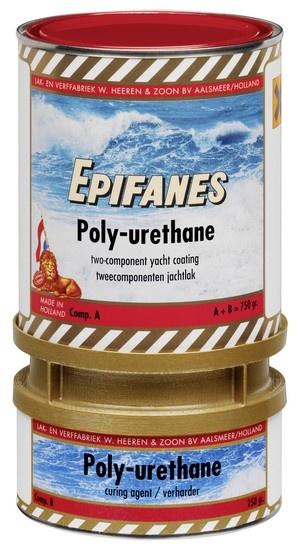 Epifanes Poly-urethane Bootlak