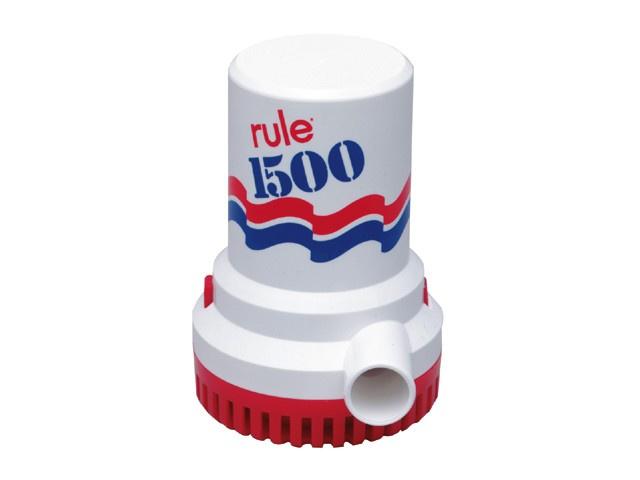 Bilgepomp Rule 1500