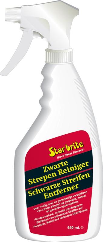 Starbrite Zwarte Strepen Reiniger