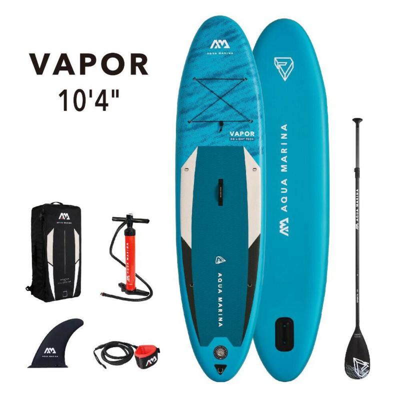 Aqua Marina Vapor SUP Complete set
